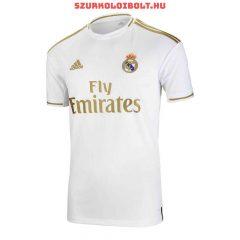 Adidas Real Madrid mez  - eredeti, hivatalos klubtermék (Real Madrid mez)