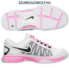 WMNS Nike Zoom Courtlite 3 - fehér-pink női sportcipő (38-39 méretekben)