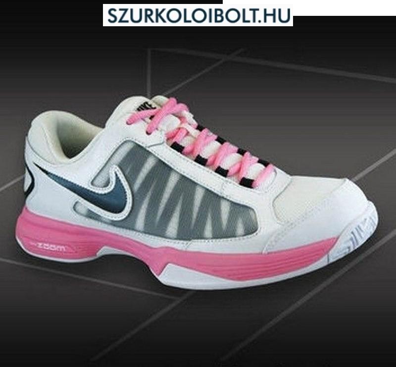 WMNS Nike Zoom Courtlite 3 - fehér-pink női sportcipő (38-39 méretekben 0f6119d8b3