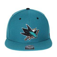 San Jose Sharks 47 baseball sapka - eredeti NHL  sapka snapback
