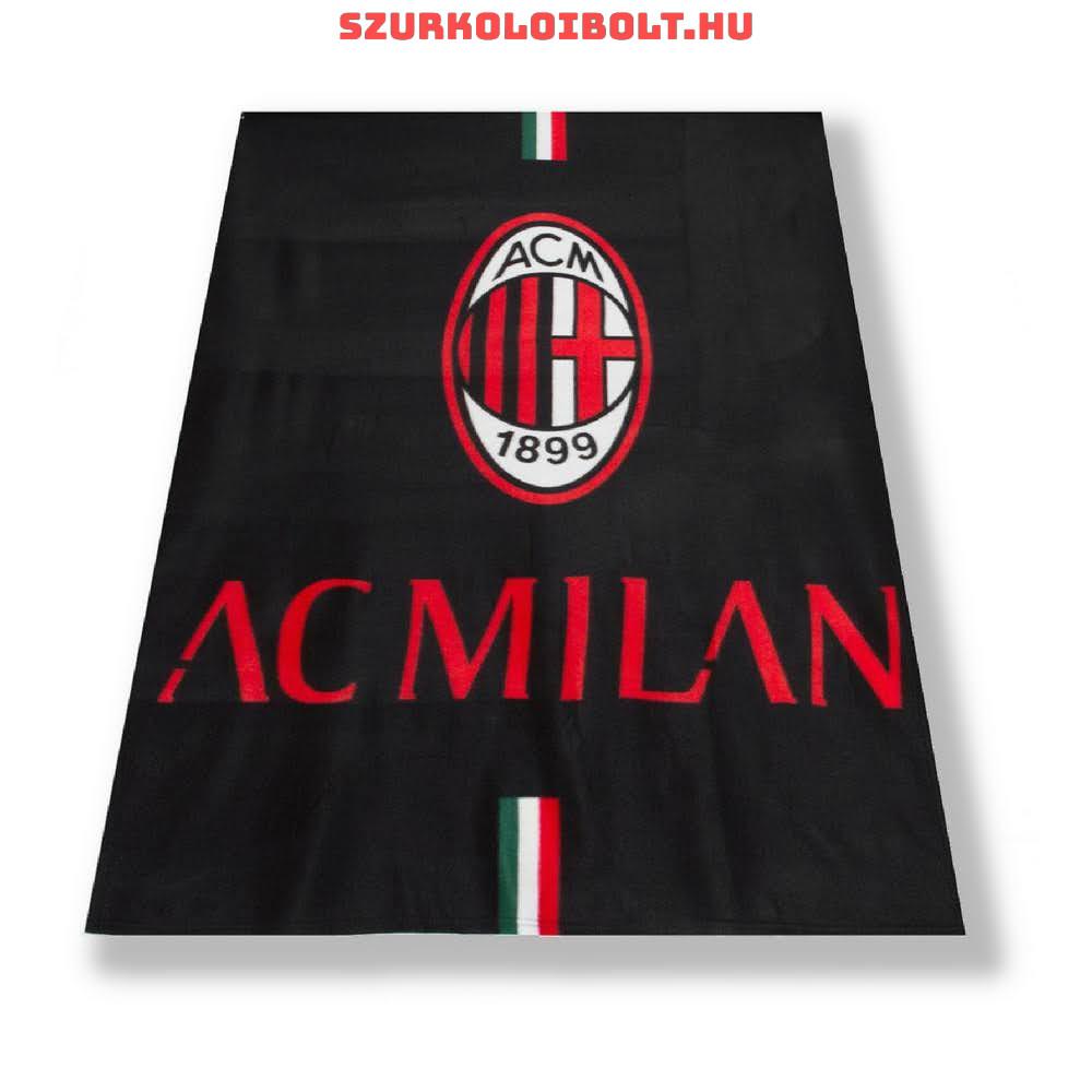 AC Milan Champ polár takaró - eredeti 06fd91b0f1