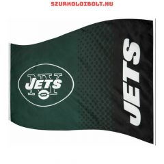 New York Jets - NFL óriás zászló (eredeti klubtermék)