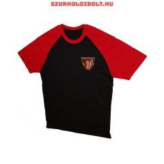 Budapest Honvéd póló - Budapest Honvéd szurkolói póló (fekete)