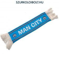 Manchester City kötött autós sál tapadókoronggal ( Manchester City sál) !