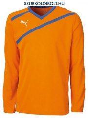 Puma Goalie - narancssárga Puma kapusmez