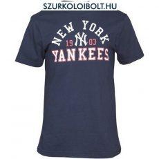 Majestic MLB New York Yankees hivatalos póló - eredeti klubtermék