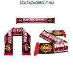 Manchester United sál  (Pride of the North)- eredeti, hologramos szurkolói sál