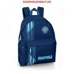 SSC Napoli szurkolói hátizsák- eredeti, liszenszelt klubtermék!