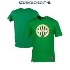 Ferencváros póló - Ferencváros szurkolói póló a csapat színeiben (zöld)
