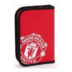 Manchester United tolltartó (kihajtható írószertartókkal) - eredeti szurkolói termék!