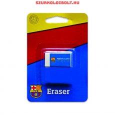 FC Barcelona  radír- hivatalos klubtermék!