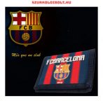FC Barcelona pénztárca (csíkos) - hivatalos klubtermék