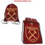 West Ham United tornazsák - hivatalos termék