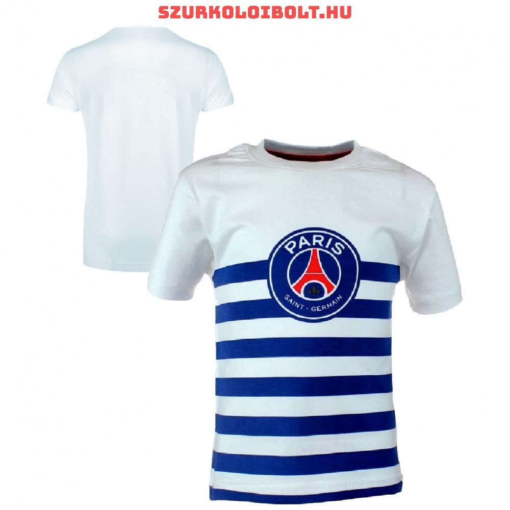 Fc Paris Saint Germain rövidujjú gyerek póló - eredeti e6f3f8f474