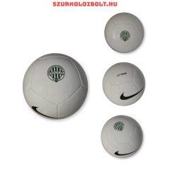 Nike Ferencváros labda - normál (5-ös méretű) Ferencváros  címeres szurkolói focilabda
