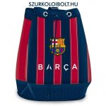 FC Barcelona zsinórtáska, tornazsák - eredeti, hivatalos klubtermék