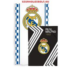Real Madrid A/4-es dosszié