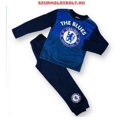 Chelsea FC gyerek pizsama - eredeti, hivatalos Chelsea FC klubtermék!