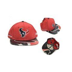 Houston Texans New Era baseball sapka - eredeti NFL  sapka állítható fejpánttal