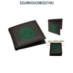 Celtic AFC bőr pénztárca (eredeti, hivatalos klubtermék)