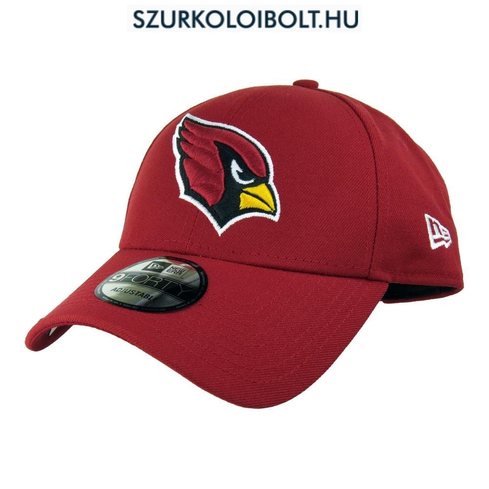 Arizona Cardinals New Era baseball sapka - eredeti NFL sapka állítható  fejpánttal 3a63037a1a