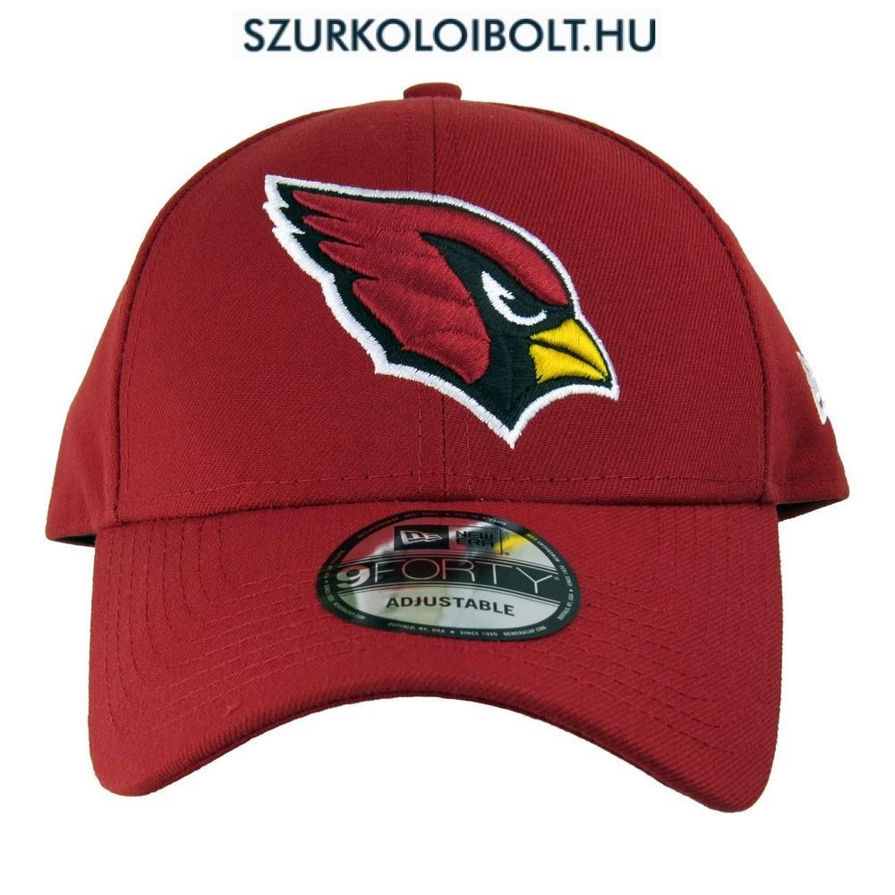 Arizona Cardinals New Era baseball sapka - eredeti NFL sapka állítható  fejpánttal 3d9246ebe0