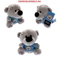 Manchester City plüss kabalamaci, eredeti Manchester City szurkolói ajándék