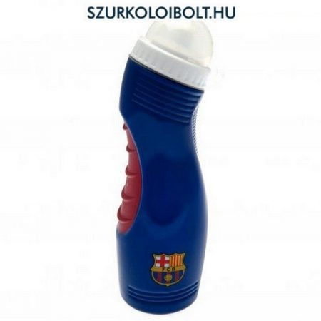 FC Barcelona kulacs XL - műanyag  kulacs