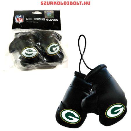Green Bay Packers mini kesztyű - eredeti NFL termék
