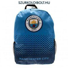 Manchester City szurkolói hátizsák / hátitáska - eredeti, liszenszelt klubtermék!