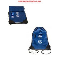 Umbro Schalke 04 tornazsák - hivatalos termék