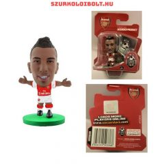 Arsenal Aubameyang SoccerStarz figura - a csapat hivatalos mezében