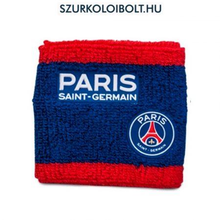 Paris Saint Germain csuklószorító - eredeti, hivatalos klubtermék