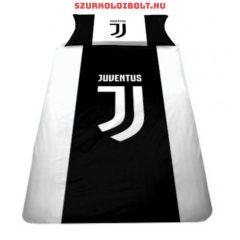 Juventus szurkolói ágynemű garnitúra / szett (eredeti, liszenszelt szurkolói klubtermék)
