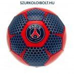 Paris Saint Germain silver signature szurkolói focilabda (5-ös, normál méretben), hivatalos ajándék