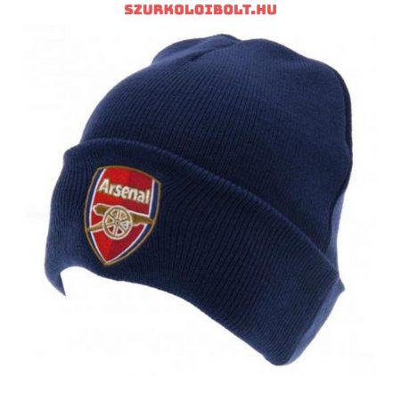 Arsenal sapka a csapat logójával, Arsenal szurkolói ajándék!