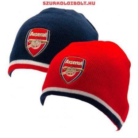 Arsenal kifordítható sapka - hivatalos, eredeti szurkolói termék!