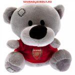 Arsenal plüss kabalamaci, eredeti Arsenal szurkolói ajándék