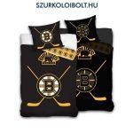 Boston Bruins szurkolói ágynemű garnitúra  - eredeti szurkolói Boston Bruins termék