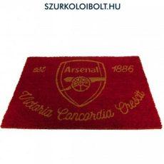 Arsenal lábtörlő szőnyeg - hivatalos Arsenal szurkolói termék