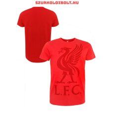 Liverpool hivatalos szurkolói póló  - eredeti Liverpool klubtermék