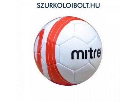 Mitre focilabda (piros) - ideális kispályás focihoz