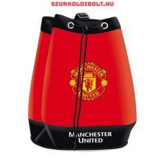 Manchester United tornazsák - hivatalos termék