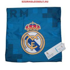 Real Madrid kispárna  huzat - eredeti, hivatalos klubtermék! (kék)