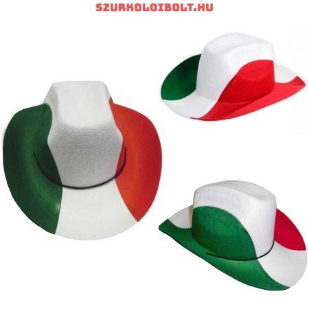 Magyarország kalap - szurkolói kalap (magyar válogatott nemzeti kalap)