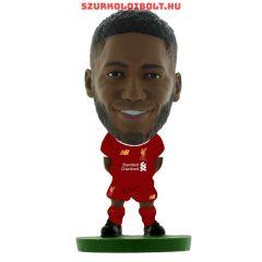 Liverpool Mane SoccerStarz figura - a csapat hivatalos mezében