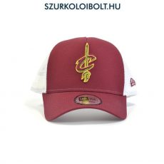 Cleveland Cavaliers New Era baseball sapka - eredeti NBA Cleveland Cavaliers sapka állítható fejpánttal