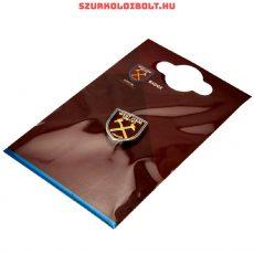 WHU West Ham United kitűző - hivatalos klubtermék!
