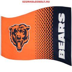 Chicago Bears óriás zászló - szurkolói zászló (eredeti NFL klubtermék)