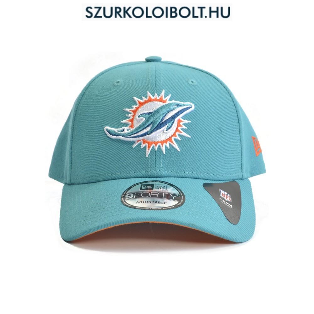 Miami Dolphins New Era baseball sapka - eredeti NFL snapback sapka ... 86bea8f6e8